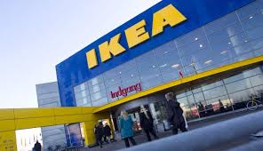 IKEA - ikke just mændenes paradis